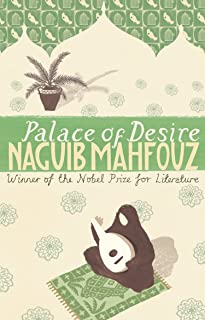Palace Of Desire: From the Nobel Prizewinning author