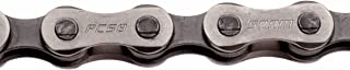 SRAM PC 870 P-Link Bicycle Chain, 8-Speed, Grey