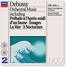 Best claude debussy orchestral music Reviews