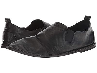 Marsell Stretch Loafer (Black) Men