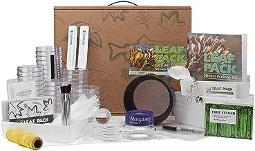 LAMOTTE Company 5882 Leaf Pack Experiments Stream Ecology Kit