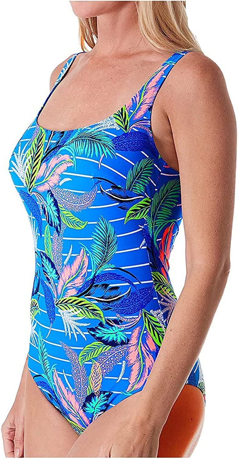 Anita Women's Laguna Chloe One 44C Piece Swimsuit 7757 Sardinia Special price for a limited Direct stock discount time