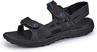 Merrell Men's, Cedrus Convert Sandals Black 11 M