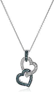 Best swarovski blue diamond necklace Reviews
