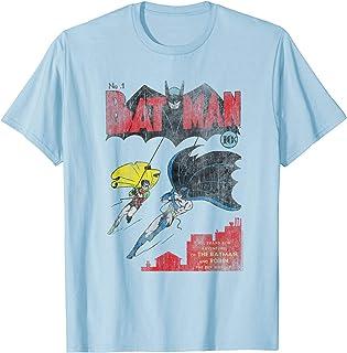 Batman Issue 1 Cover T-Shirt