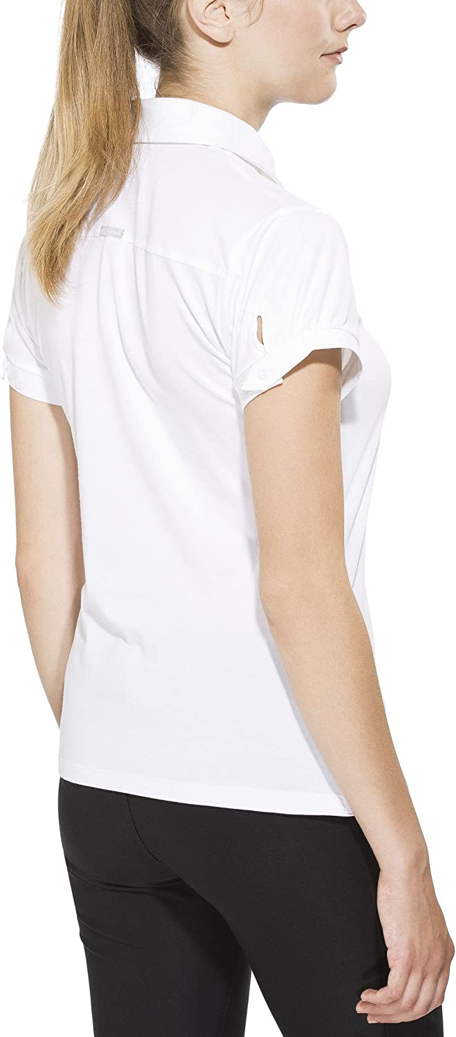 Columbia Funktionspolo Splendid Summer Polo Polo para Mujer