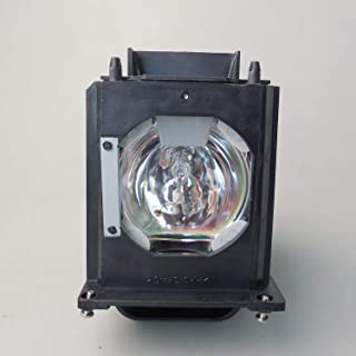 CTLAMP A+ Quality 915B403001 Compatible Projector Lamp with Housing 915B403001 Compatible with Mitsubishi WD-65C8 WD-73C8 ...