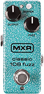 mxr classic 108 mini