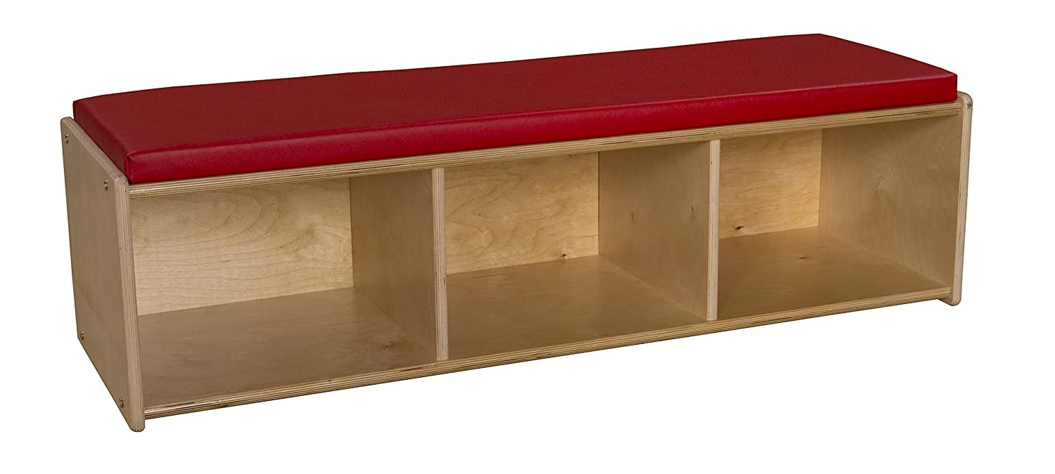 Latest item Contender Bookshelf New popularity with Reading Nook Kids Bench for T Storage