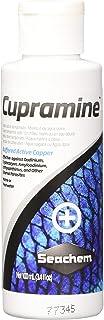 ARK AQUATICS® Laboratories Cupramine Copper 100 Milliliter