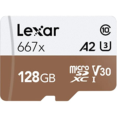 UHS-395MBs Heat /& Cold Resistant MIXZA Performance Grade 128GB Verified for LG VS880 MicroSDXC Card is Pro-Speed Built for Lifetime of Use!