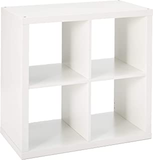 IKEA KALLAX shelving unit, 30 3/8x30 3/8