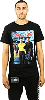 Franchise Luxe-Athleisure Boyz N The Hood Poster Tee