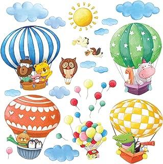 Best balloon wall decal Reviews