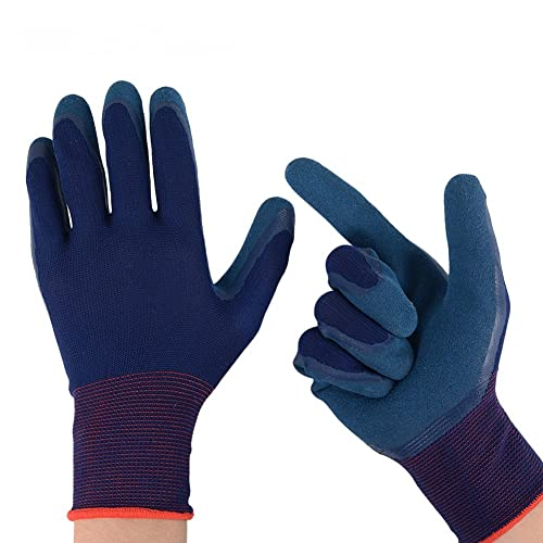 Medium Job Lot x 6 pairs Briers Ladies Warm Gardener All Rounder Gloves