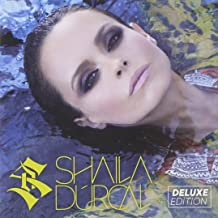 Shaila Durcal CD+DVD Deluxe Edition 2015 WALMART EXCLUSIVE