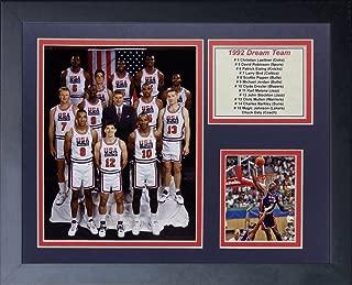Best michael jordan 1992 usa basketball team card Reviews