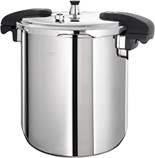 kitchen que stainless-steel stovetop smoker