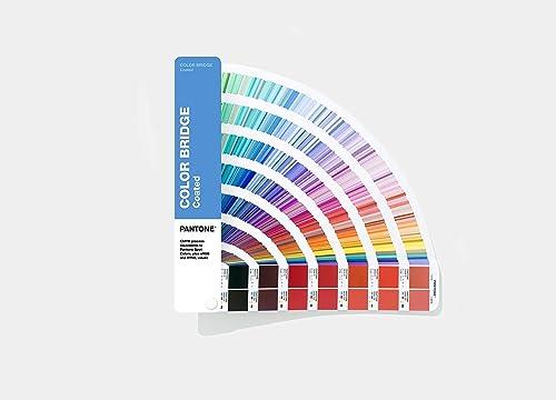 Pantone Color Bridge Guide Coated - 2020 Edition