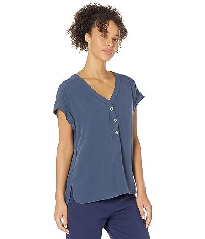 Royal Robbins Bergen Pullover Short Sleeve