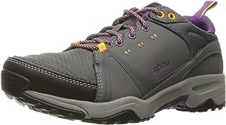 Ahnu Women's Alamere Low Hiking Shoe Granite 6 M US