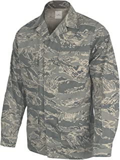 U.S. Air Force Airman Battle Uniform, ABU Shirt