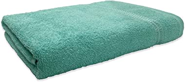 Welspun Welspun Health 380 1 Bath Towel Large - Classic Mint, Standard (1048420)