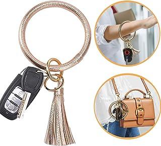 Keychain Bracelet