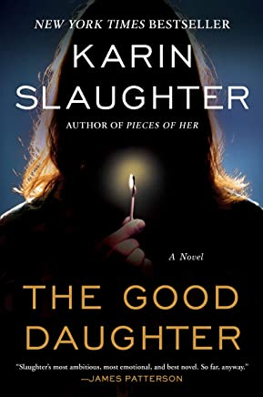 The Good Daughter: A Novel (English Edition)