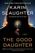 Cover image of The Good Daughter by Karin Slaughter