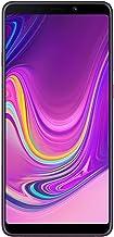 Samsung Galaxy A9(2018)–6,3pulgadas, 128GB, Android 8.0–Bubblegum Rosa