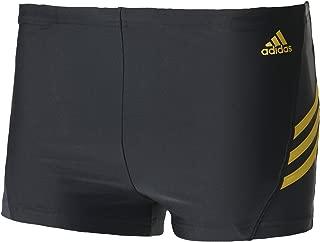 adidas 男式 I INS BX 泳裤