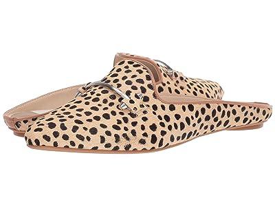 Dolce Vita Gram (Leopard Calf Hair) Women