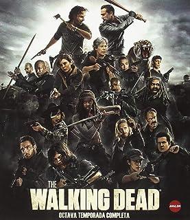 Amazon.es: The Walking Dead