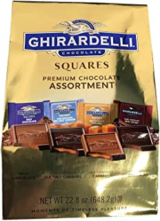 Best ghirardelli squares costco Reviews