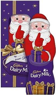 Cadbury Dairy Milk Hollow Chocolate Secret Santa Gift Box 175g