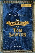 As aventuras de Tom Sawyer - Texto Integral com as ilustrações originais
