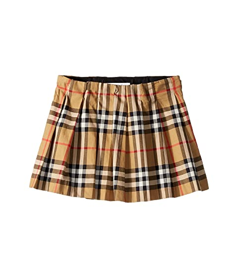 Burberry Kids Mini Pearl Skirt (Infant/Toddler)