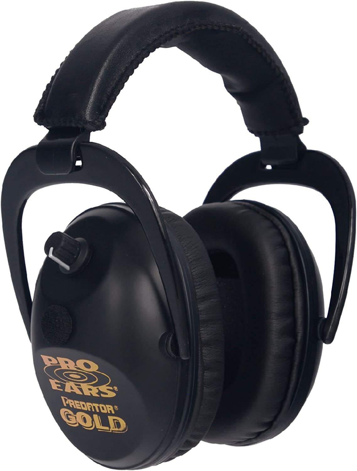 Excellence Pro Ears Manufacturer direct delivery - Predator Gold and Protection Amplfication Hearing