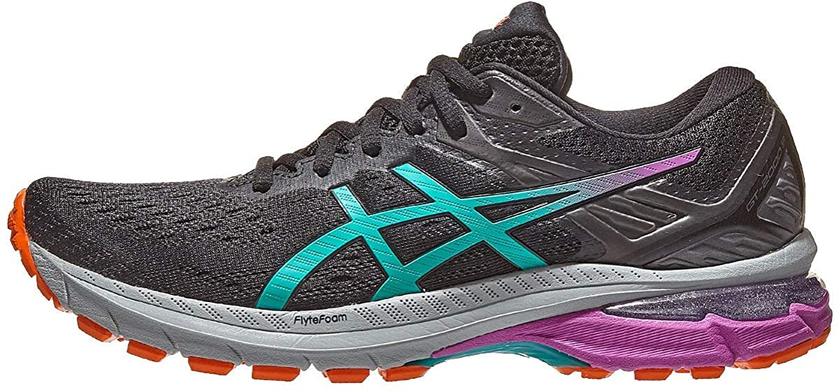 ASICS Women's Max 79% OFF Deluxe GT-2000 9 Trail Shoes Running