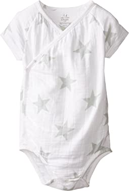 aden + anais - Short Sleeve Body Suit (Infant)
