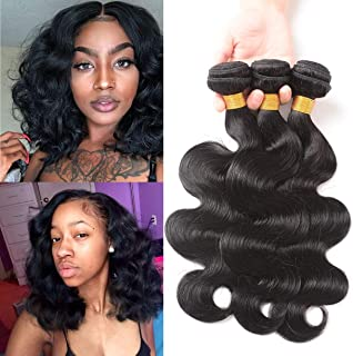 Best blonde and black sew in weave Reviews