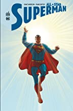 All-Star Superman - Intégrale (French Edition)