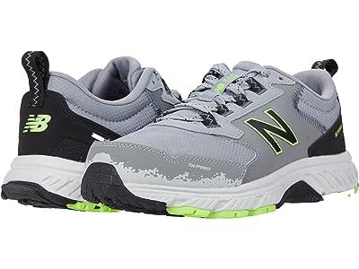 New Balance 510v5 (Steel/Energy Lime) Men