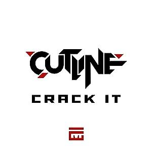 CUTLINE - CRACK IT