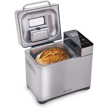 Pagaia per macchina per il pane Sostituzione universale della paletta per mescolare la macchina per fare il pane in acciaio inossidabile antiaderente per macchina per il pane