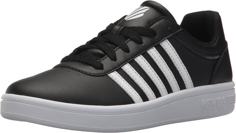 K-Swiss Womens Court Cheswick S Sneaker