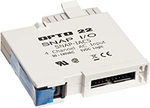Opto 22 SNAP IAC5 Discrete 4 Channel
