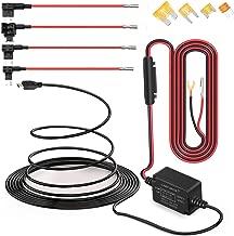 Best dash cam hardwire kit micro usb Reviews