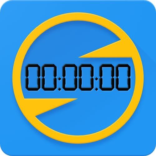 SequiTimer Pro - universeller, einfacher und zuverlässiger Intervall-Timer